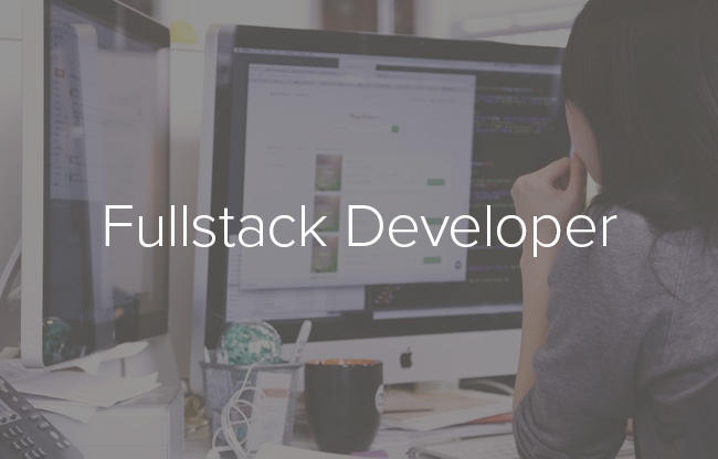 fullstack-developer