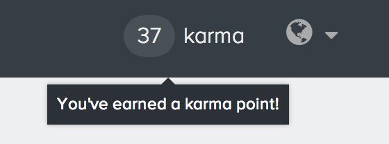 UsabilityHub_Karma