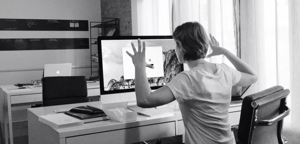 Designer At Work, UI Designer, Agency, Creative Agency, Digital Agency