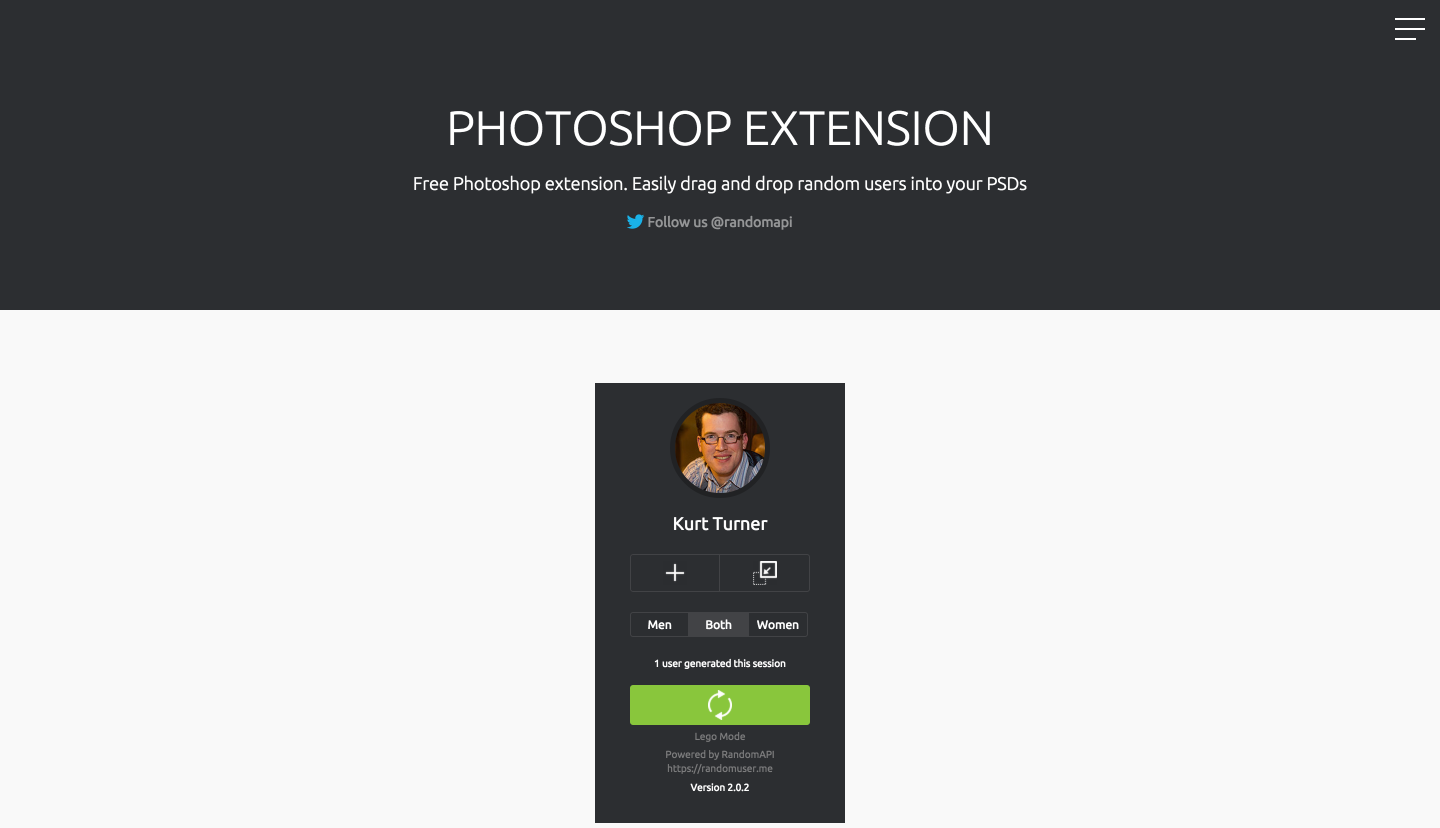 free plugin, photoshop plugin, design shortcut, startup design