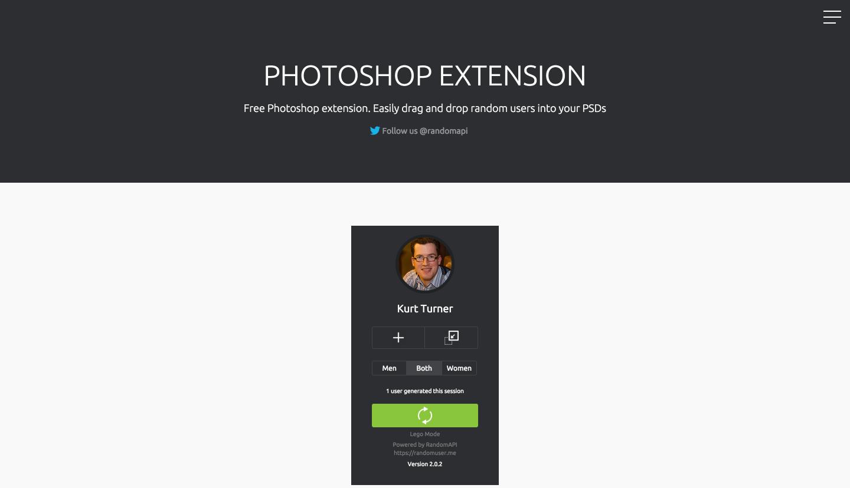 free plugin, photoshop plugin, design shortcut, startup design